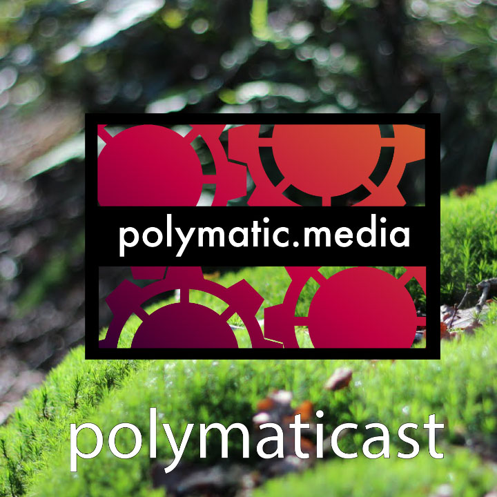 Polymaticast 75 – Just 2020 things